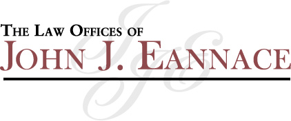 Law Offices of John Eannace Logo