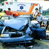 Auto Accidents - Personal Injury - Attorney John Eannace